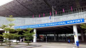 নেতাজি সুভাষচন্দ্র বসু আন্তর্জাতিক বিমানবন্দর (কলকাতা বিমানবন্দর)
